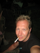 Jonas 48 y.o. from Sweden