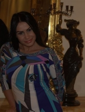 Lena 37 y.o. from Russia