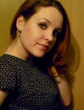 Lera 26 y.o. from Russia
