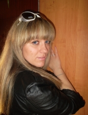 Lyubov from Belarus 30 y.o.