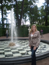 Lyubov 43 y.o. from Russia