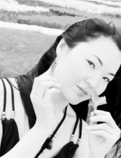 Maral 37 y.o. from Kazakhstan