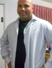 Michael 38 y.o. from USA