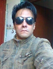 miguel angel 52 y.o. from Colombia