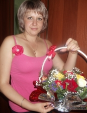 Natalya 32 y.o. from Russia