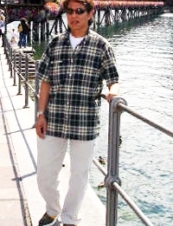 roberto 60 y.o. from USA