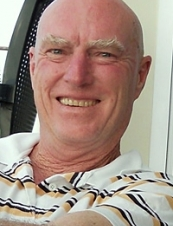 Roy 68 y.o. from South Africa