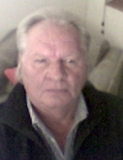 sakkie 70 y.o. from South Africa