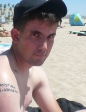 Sean 33 y.o. from USA