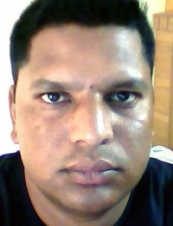 suraj from Kuwait 33 y.o.