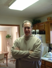 Thomas 56 y.o. from USA