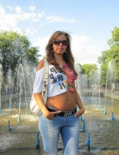 Yulya from Ukraine 23 y.o.