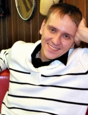 Andy 35 y.o. from Gibraltar