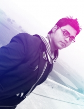 athar 29 y.o. from India