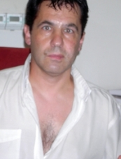 claudio 58 y.o. from Italy