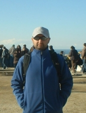 cristian 51 y.o. from Chile