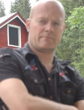 Erik 49 y.o. from Norway