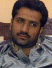 imran from Qatar37 y.o.