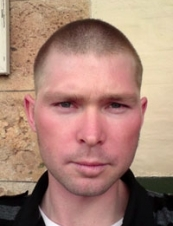 Jarrad 38 y.o. from Australia