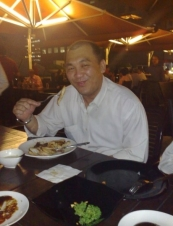 Ken from Singapore55 y.o.