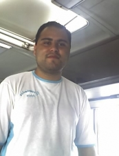 Maurício 32 y.o. from Brazil