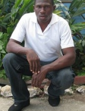 Melvin 48 y.o. from Jamaica