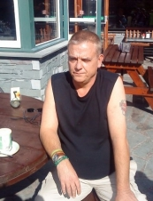 mike 65 y.o. from UK
