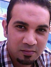 mohamed from Egypt40 y.o.