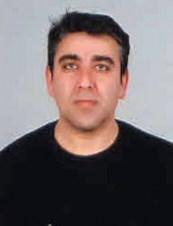 oğuz 43 y.o. from Turkey