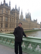 Ricky 51 y.o. from UK