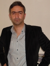 Shenar 43 y.o. from Turkey