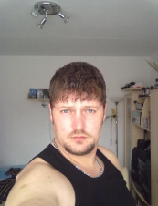 Sojma Ivan from Czech Republic41 y.o.