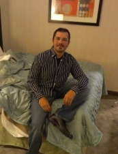 Alfonso 49 y.o. from USA