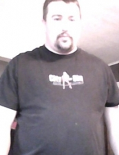 ben 46 y.o. from USA