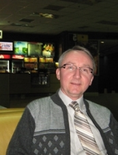 brian 57 y.o. from UK