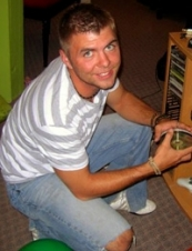 Christopher 37 y.o. from USA