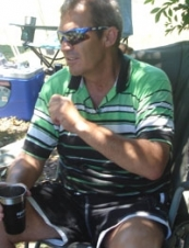 Johan 58 y.o. from South Africa