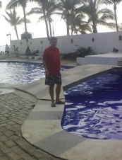 Jorge 59 y.o. from Mexico