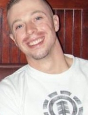 Kyle 38 y.o. from USA