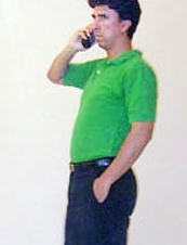 Luis Rene 50 y.o. from Mexico