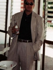 Marco Antonio 50 y.o. from USA