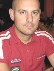 marco 48 y.o. from Italy