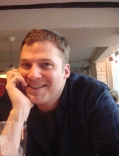 Matthew 43 y.o. from USA