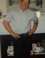 Michael 62 y.o. from USA