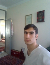 morteza 31 y.o. from Germany