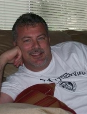 Rich 58 y.o. from USA