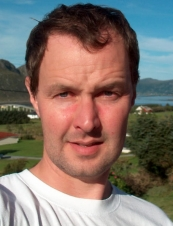 Rune 48 y.o. from Norway