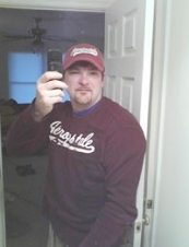 russell 46 y.o. from USA