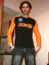 stefano 42 y.o. from Italy