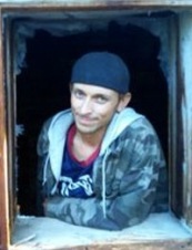 Christopher 40 y.o. from USA